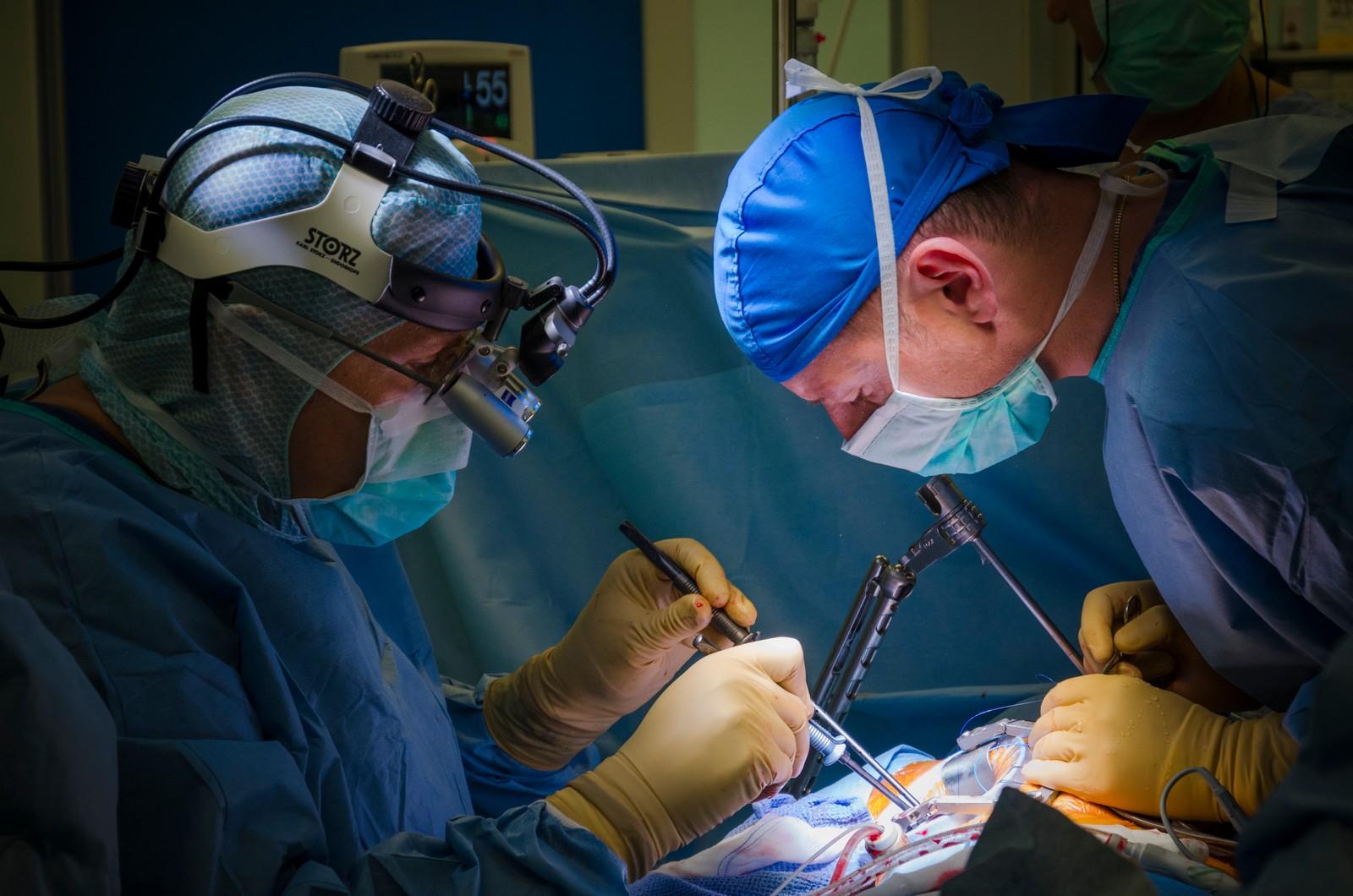 """Medicii din SUA iau lecții de la colegii români: """"Cel mai tare lucru pe care l-am văzut"""""""