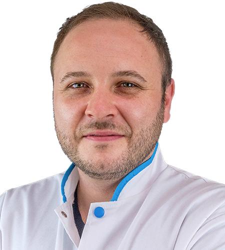 Dr. Mihai Ștefan Mureșan